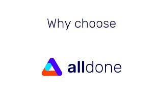 alldone.io video