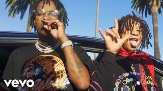 Early Morning Trappin - Rich The Kid feat. Trippie Redd (Video)