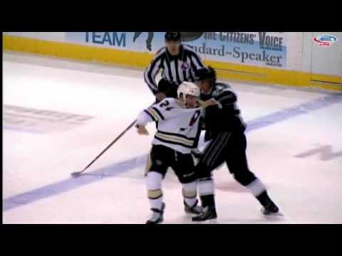 Ryan Horvat vs Bobby Farnham