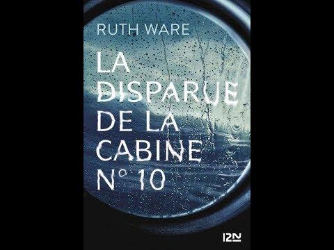 Vidéo de Ruth Ware