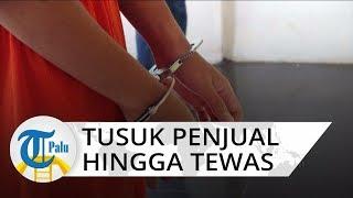 Cemburu Buta, Seorang Suami di Bogor Bunuh Selingkuhan Istrinya yang Baru Keluar dari Penjara
