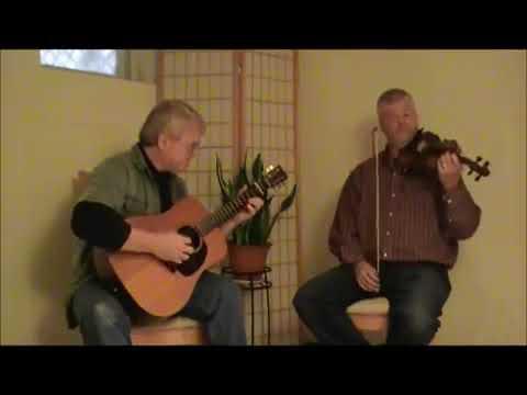 Here my Irish duo is playing one of my favorite slipjigs