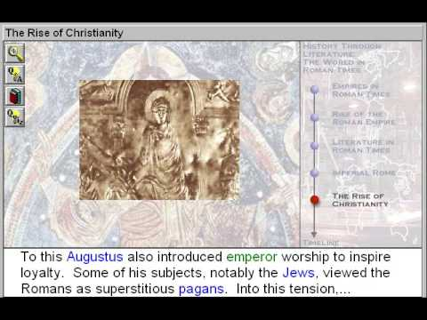 ~ Free Streaming Rise of Christanity
