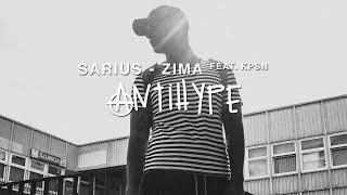 Sarius feat  KPSN - Zima (prod. Gibbs)