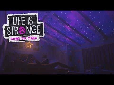 Life Is Strange: Before The Storm - Hvězdy jsou tak krásné.. | #14 | České titulky | 1080p