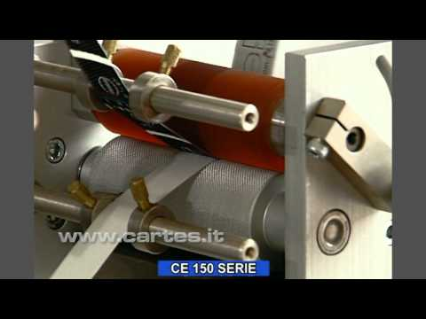 CE150_hot stamping machine_web width_160_English version
