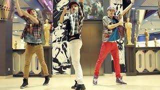 Chris Brown - Gotta Be Ur Man Hip - Hop (choreography Jenya Naumovich) FREEWAY DC