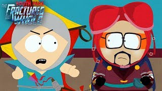 ПЕРВЫЙ НАПАРНИК ► South Park: The Fractured But Whole #2