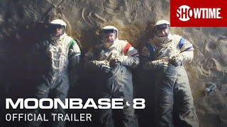 Picture of a TV show: Moonbase 8
