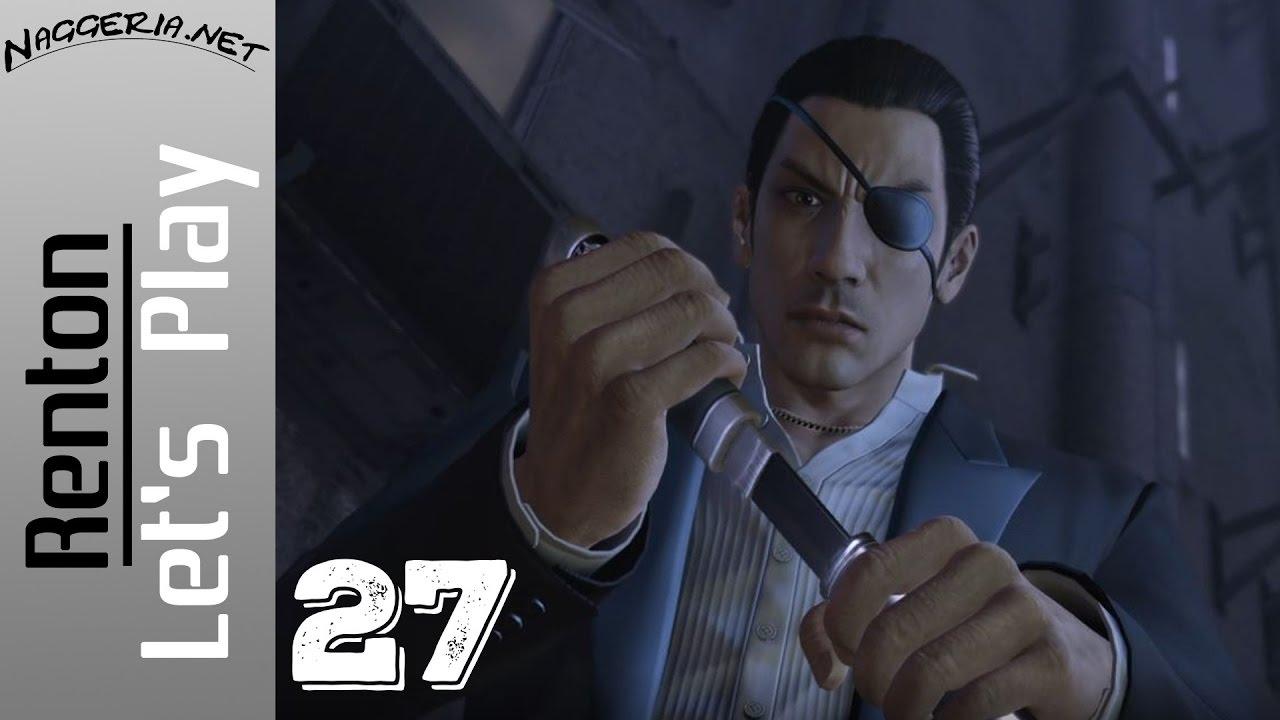 Yakuza Zero – Part 27: Makoto Makimura