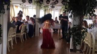 Лилия Восточные танцы