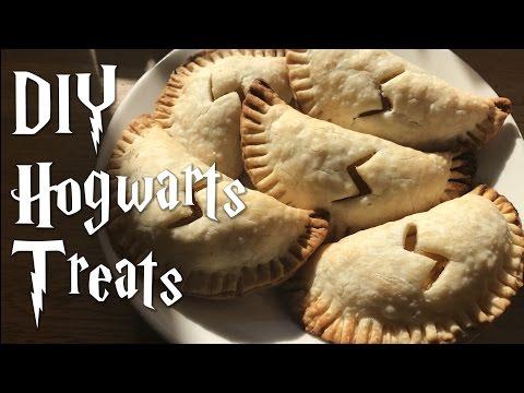 DIY Hogwarts Treats, Witch Crafting #6 (Contest Closed)