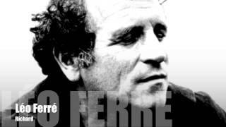 Léo Ferré - Richard