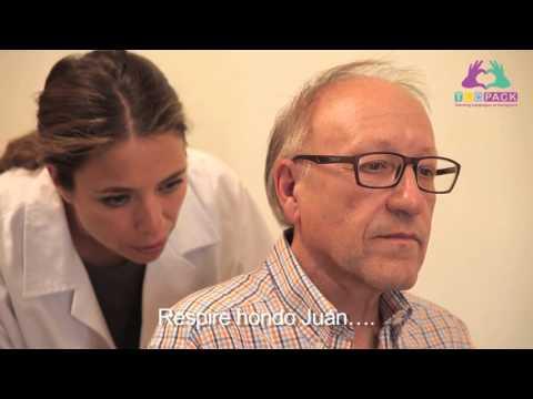 Unidad 5 Dialogo 1 La Visita al medico