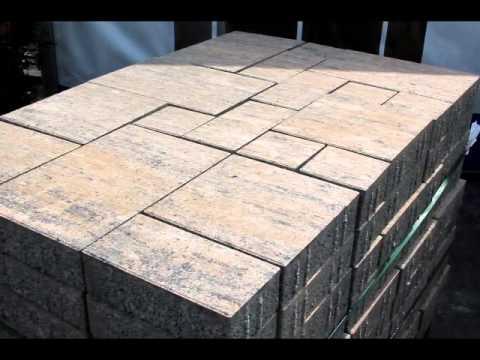 Via Royal Pflaster Diephaus Terrassenplatten Pflastersteine