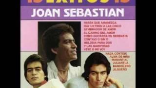 JOAN SEBASTIAN MIX 15 EXITOS PEGADITOS