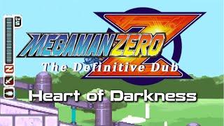 Mega Man Zero TDD S01E12: Heart of Darkness