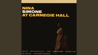 The Twelfth Of Never (Live At Carnegie Hall)
