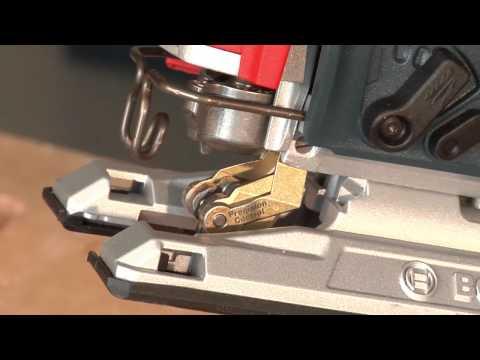 Bosch Stichsägen GST 160 CE/BCE Professional