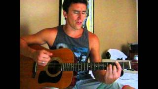 Beautiful Day- Donavon Frankenreiter (acoustic cover)