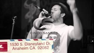 Cinco Santos - Live at House of Blues Anaheim - Nov. 20th