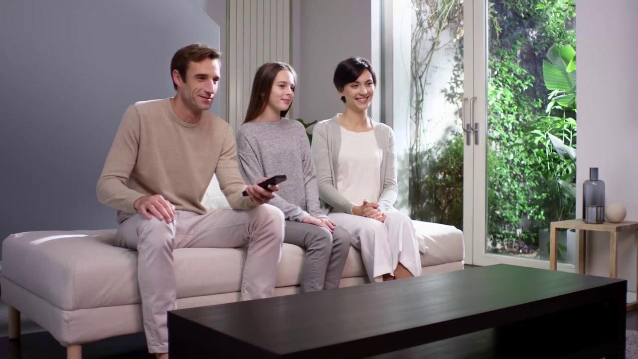 "Sony 65"" 4K Smart TV (KD65XF7596BR2) video preview"