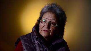 Residential school survivor to Canadians: Have some empathy