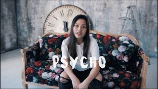 Psycho   Post Malone Ft. Ty Dolla Sign (Cover By Marina Lin)