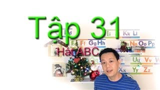 Tap 31: Hoc hat ABC