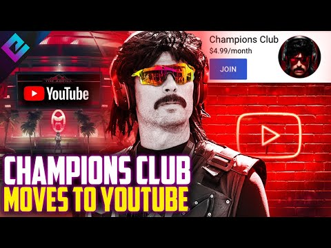 Dr Disrespect Could Return to Streaming TODAY