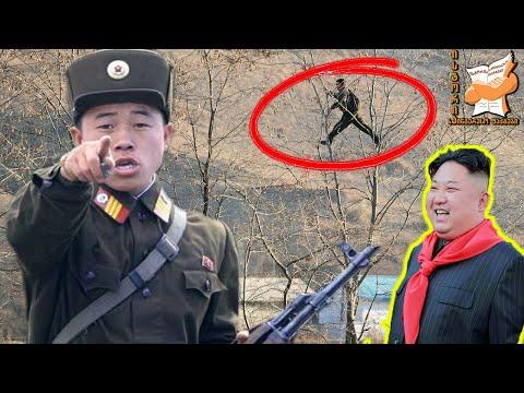 როგორ გავიქცეთ ჩრდილოეთ კორეიდან?! მსოფლიოში ყველაზე საშინელი ქვეყანა