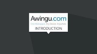Awingu video