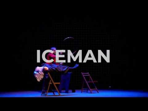 Mago Iceman 2021