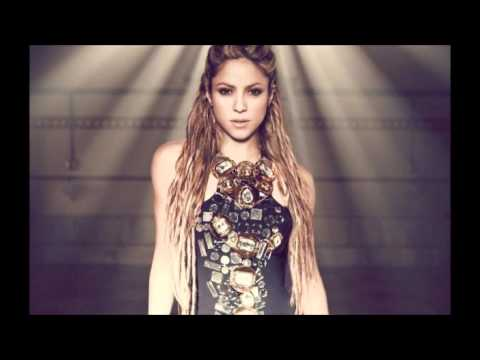 Shakira- Did It Again Instrumental