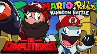 Mario + Rabbids Kingdom Battle | The Completionist