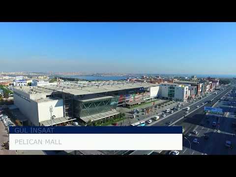Pelican Mall Tanıtım Filmi