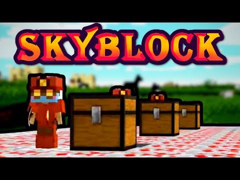 Solo Hypixel SkyBlock [44] Prepping for the new accessory bag size (1.5 million redstone)