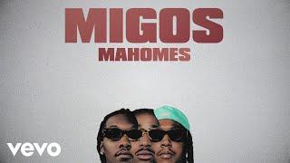 Migos - Mahomes (Lyric Video)