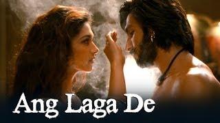 Ang Laga De Song - Ram-leela
