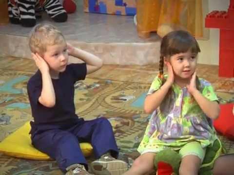 👂 Как Развивать Слуховое Восприятие у Детей | Упражнения для СЛУХА | Советы Родителям 👪