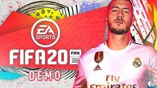 FIFA 20 DEMO ОБЗОР. ЧТО ПОМЕНЯЛОСЬ В ИГРЕ?