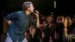 """AWOLNATION  - """"Sail"""" Live in the KROQ Red Bull Sound Space"""