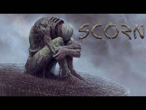 Scorn серия Aliens продолжается!