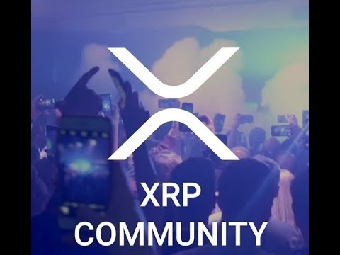 Proof Ripple XRP Community Is #XRPSTRONG