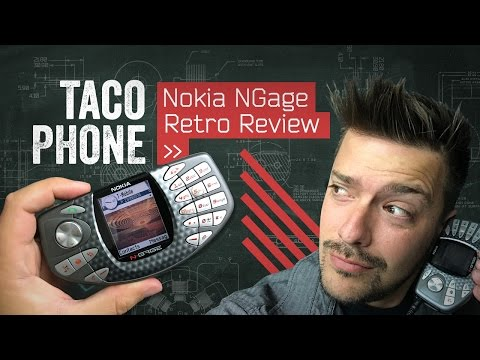 Remember The Taco Phone?