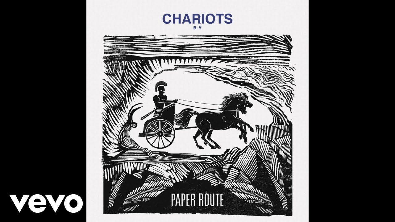 FIFA 17 Soundtrack – Chariots by Paper Routes