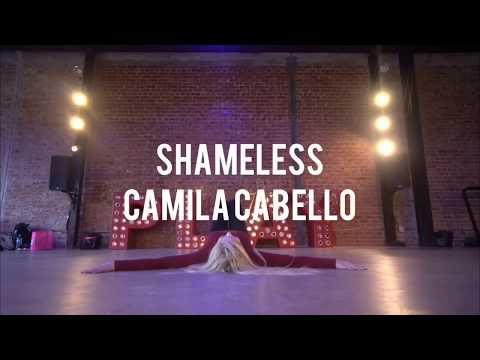 Shameless - Camila Cabello - Choreography by Marissa Heart - Heartbreak Heels