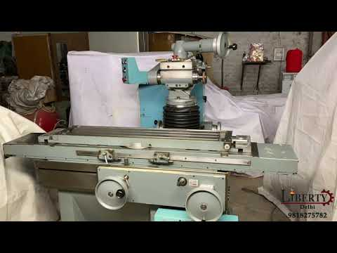 Tacchella 5MS Tool Cutter Grinder