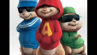 Taio Cruz - (Troublemaker) Chipmunk Version