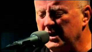 Christy Moore -  Magdeline Launderies (Live)